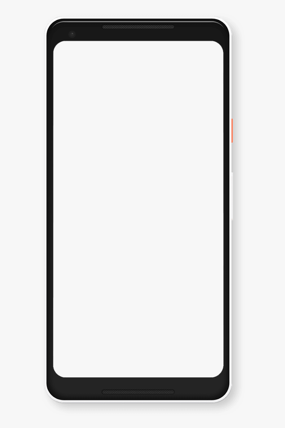Phone Vector Android.