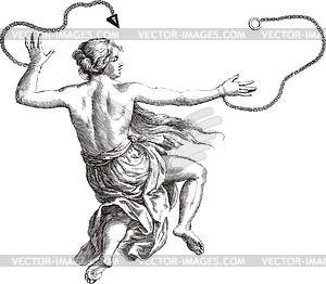 Uranographia» by J. Hevelius).