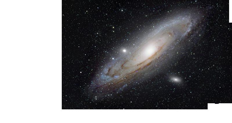 Galaxy clipart andromeda galaxy, Galaxy andromeda galaxy.