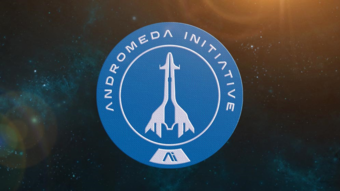 Andromeda Initiative.