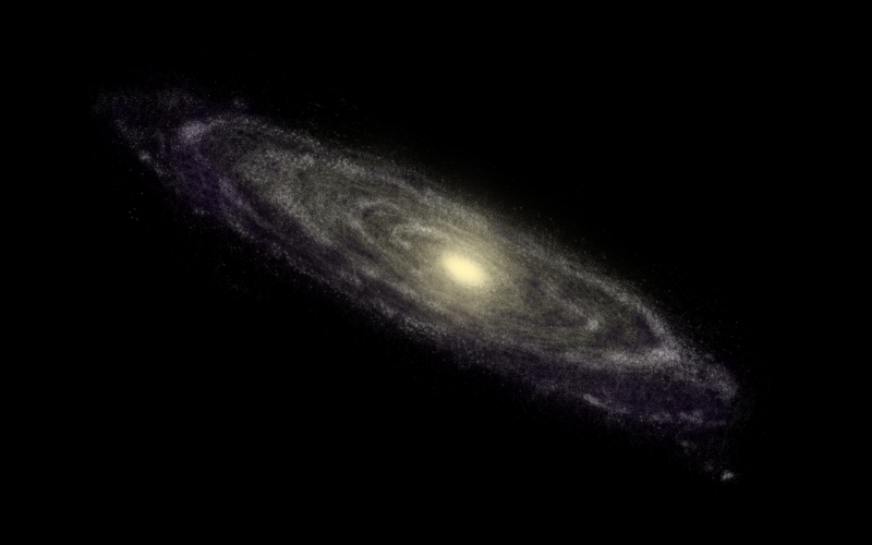 File:Andromeda Galaxy (black background).png.