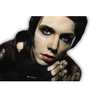 Download Andy Biersack Free PNG photo images and clipart.
