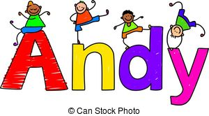 Andy Illustrations and Clip Art. 361 Andy royalty free.
