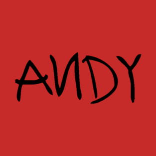 Toy Story Andy Clipart.