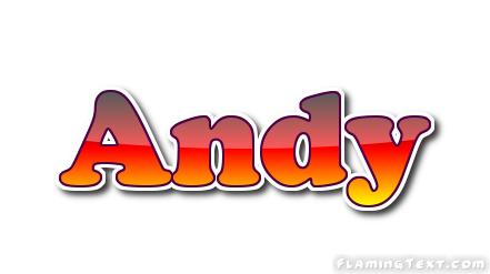 Andy Logo.