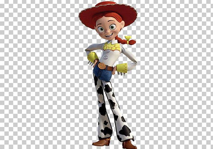 Jessie Buzz Lightyear Sheriff Woody Andy Toy Story 3: The.