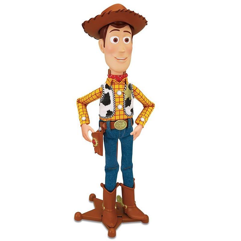 Sheriff Woody Buzz Lightyear Jessie Andy Toy Story, Sheriff.