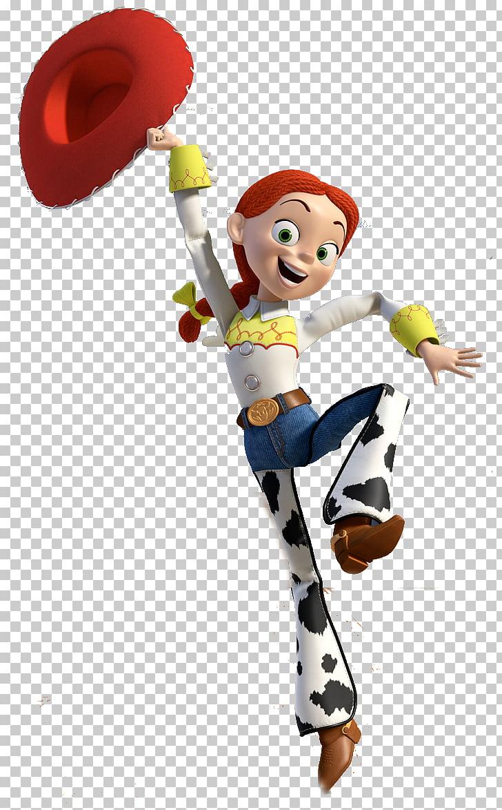 Toy Story 2: Buzz Lightyear to the Rescue Jessie Sheriff.