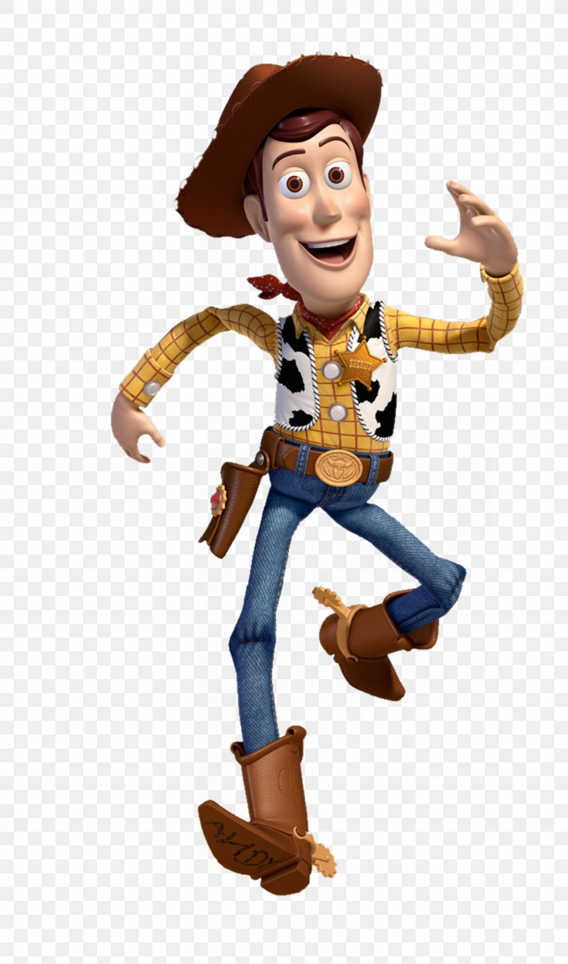 Toy Story Sheriff Woody Buzz Lightyear Jessie Andy, PNG.