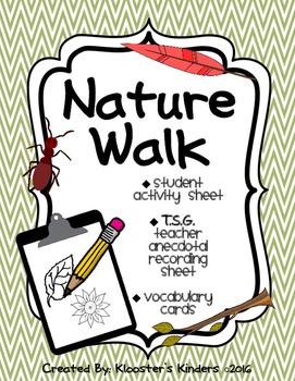 Nature Walk.