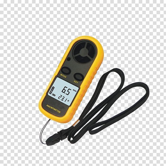 Anemometer Measuring Instrument, Digital Anemometer Gm.