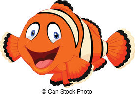 Clown fish Illustrations and Clipart. 988 Clown fish royalty free.