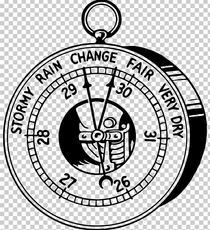 Aneroid Barometer Atmospheric Pressure PNG, Clipart, Aneroid.