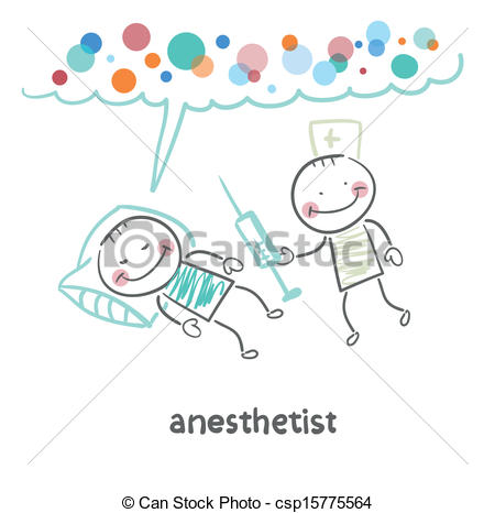 Anesthesia Vector Clipart Royalty Free. 614 Anesthesia clip art.