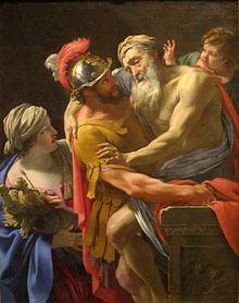 Aeneas.