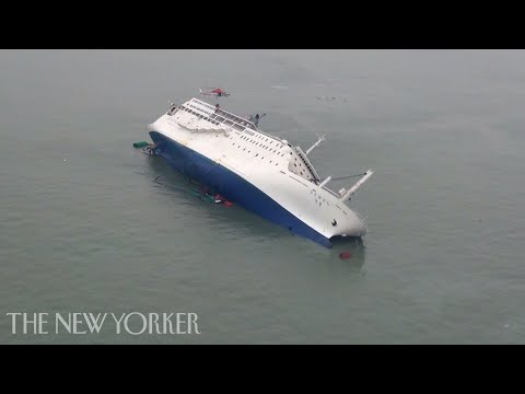 What Went Wrong in the South Korean Ferry Disaster?.