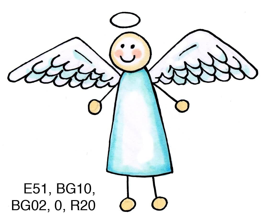 Angel Clip Art & Angel Clip Art Clip Art Images.
