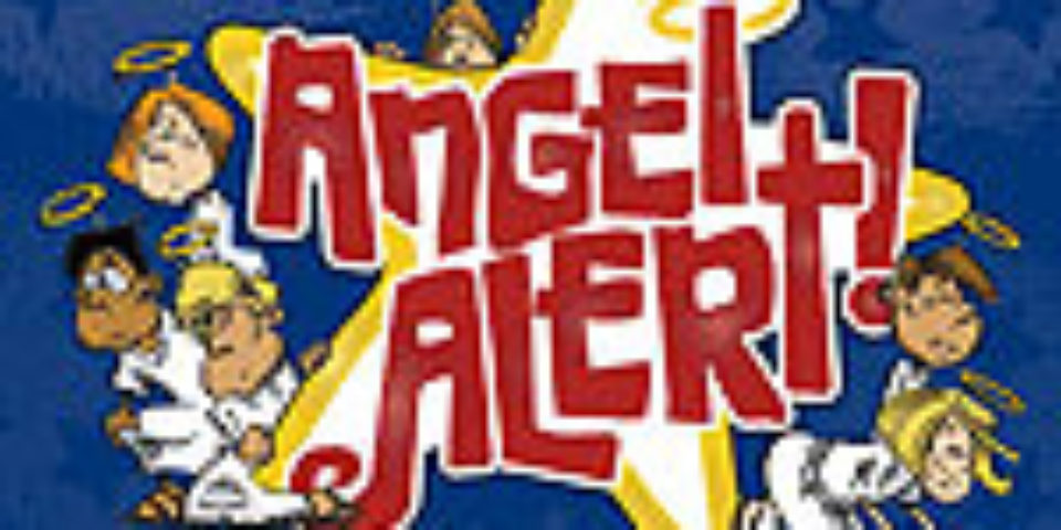 Angel Alert! Children\'s Christmas Musical.