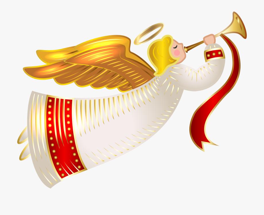 Christmas Angel Transparent Png Clip Art Imageu200b.