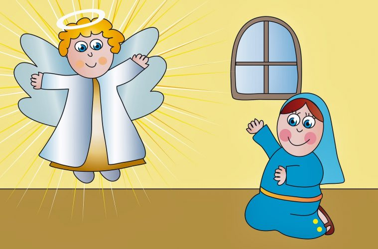 Angel clipart angel gabriel, Angel angel gabriel Transparent.