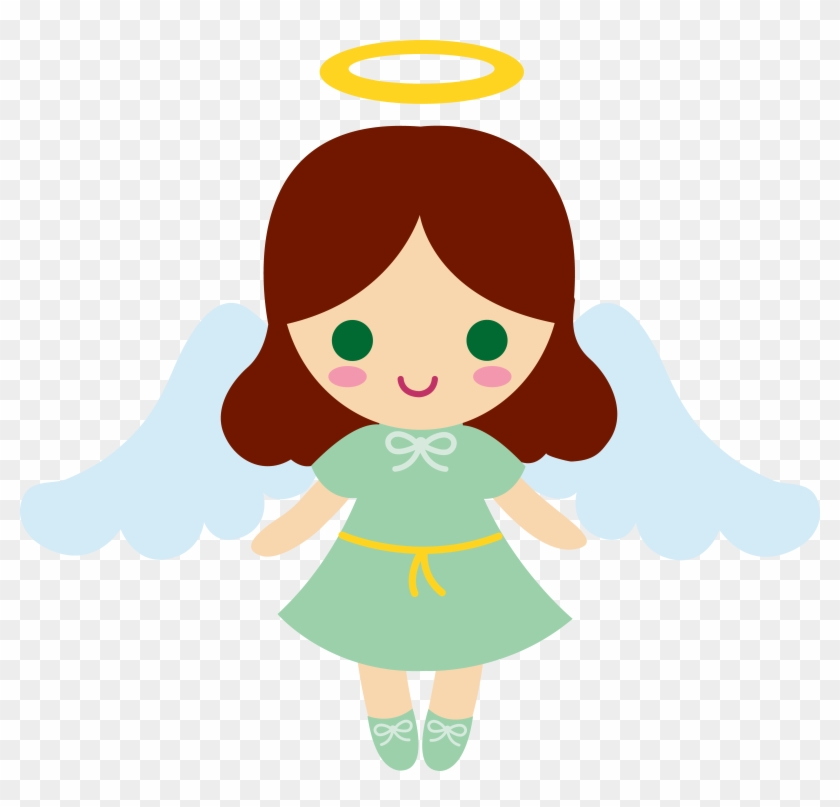 Animated Angel Clipart Free Download Clip Art.
