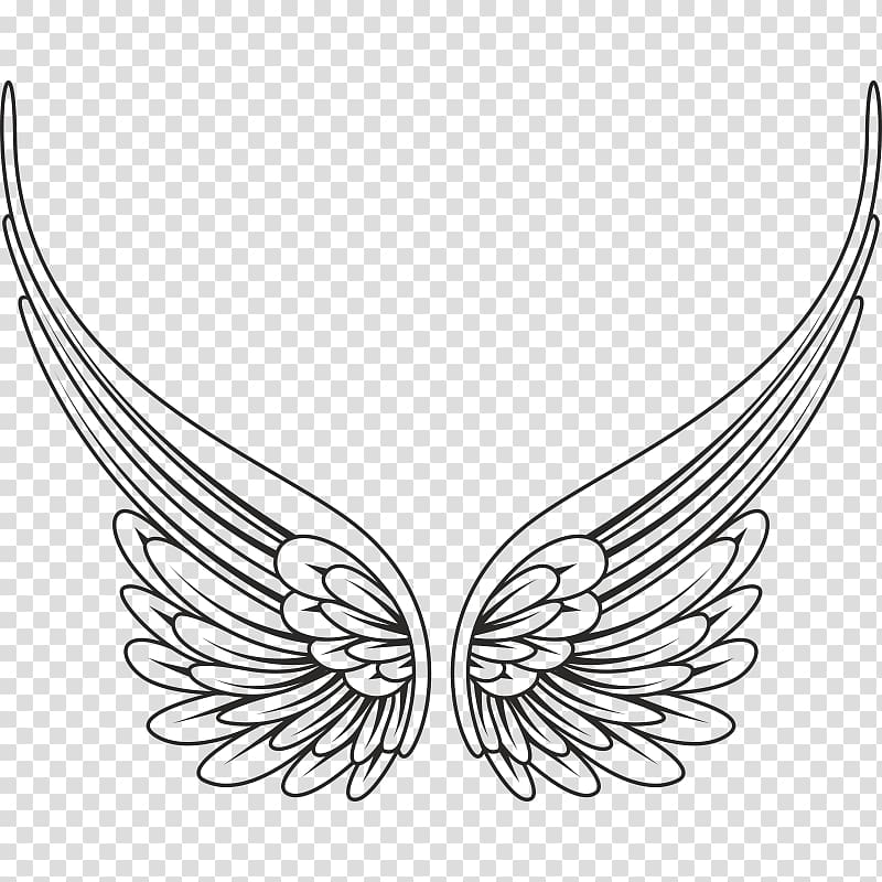 Drawing Angel Art , angel transparent background PNG clipart.