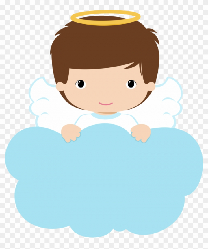 Baby Boy Angel Clipart 4 By Lori.