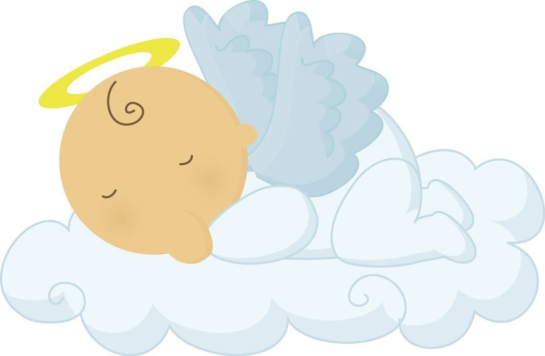 Baby Boy Angel Pictures Clipart Best.