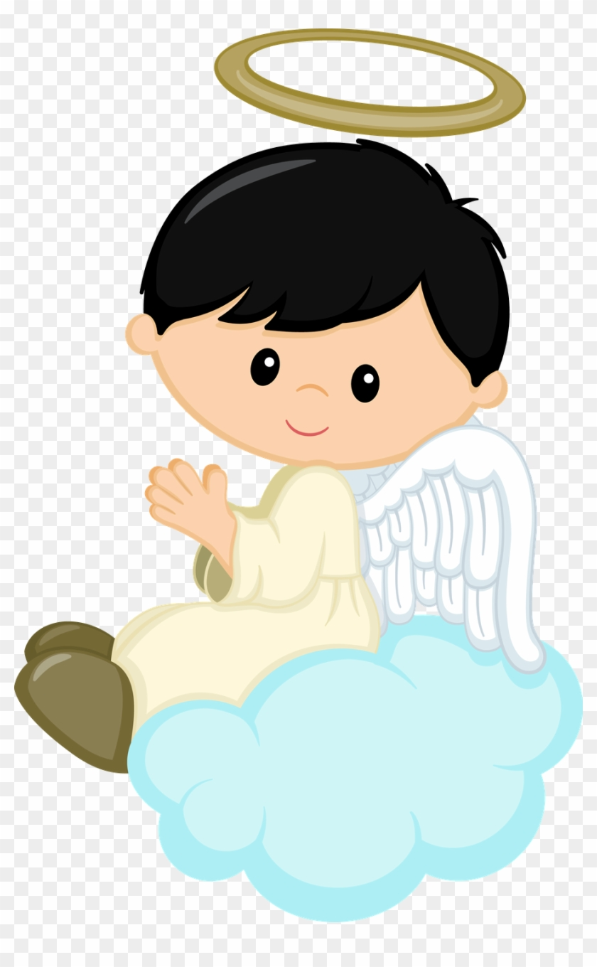 Baby Angel Vector at GetDrawings.com.