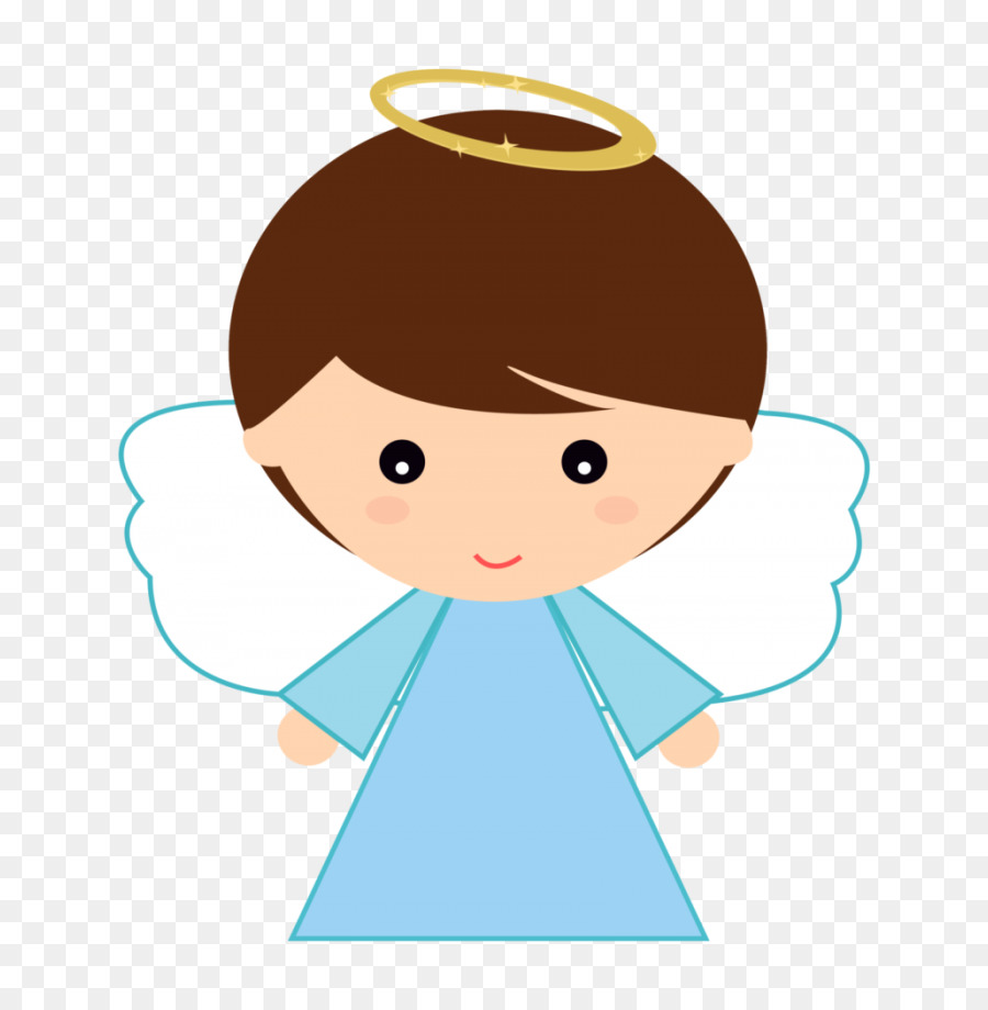 Baby Angel png download.