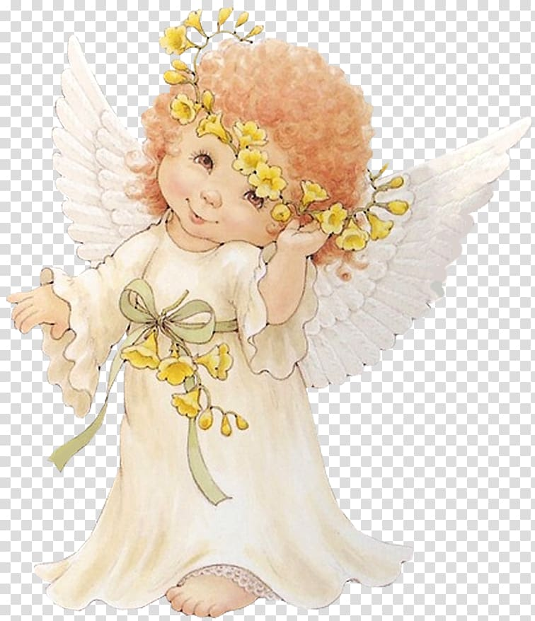 Angel , angel baby transparent background PNG clipart.