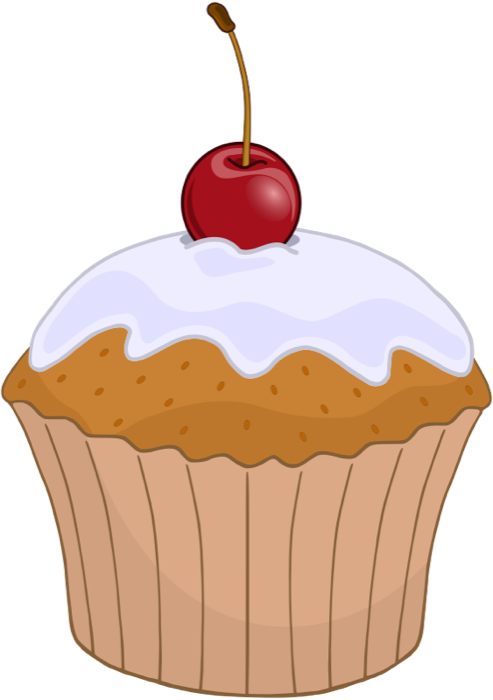Pie & Cake Clipart and Animations.