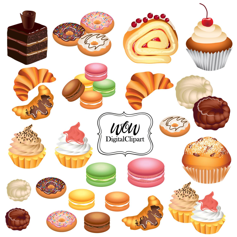 Bakery images clip art.