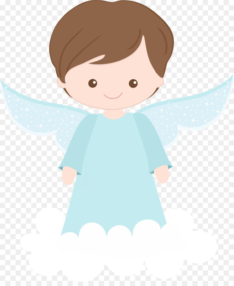 Cherub Angel Baptism Clip art.