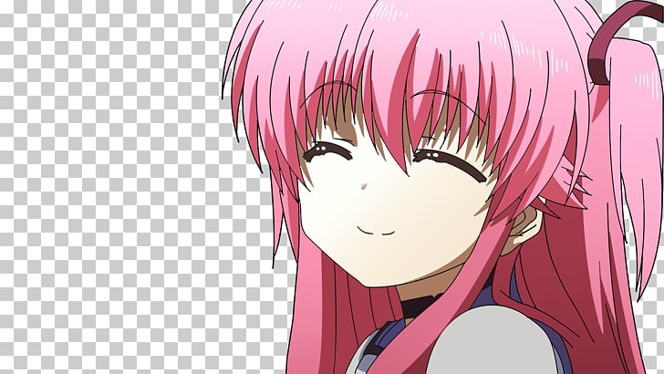 Yui Angel Beats! Manga, others PNG clipart.