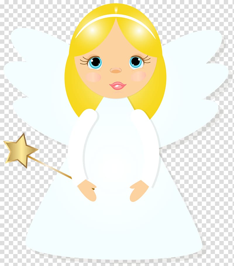 Christmas Angel transparent background PNG cliparts free.