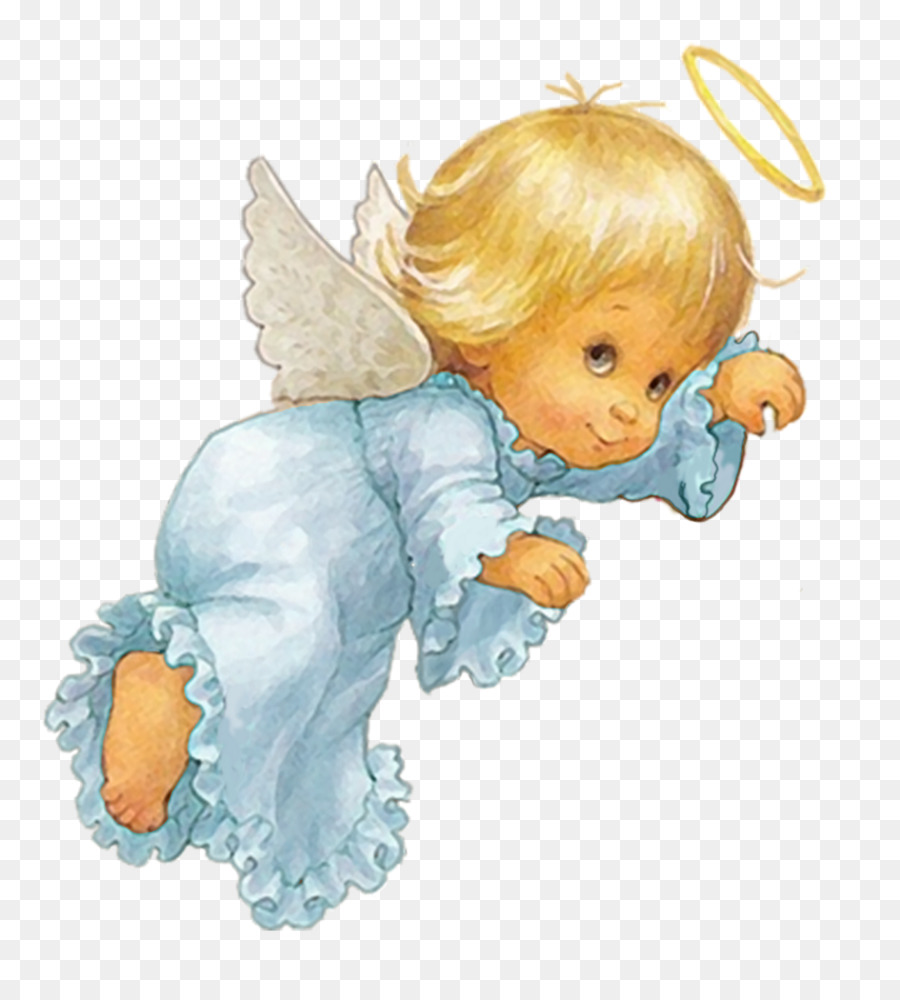 Angel Christmas clipart.