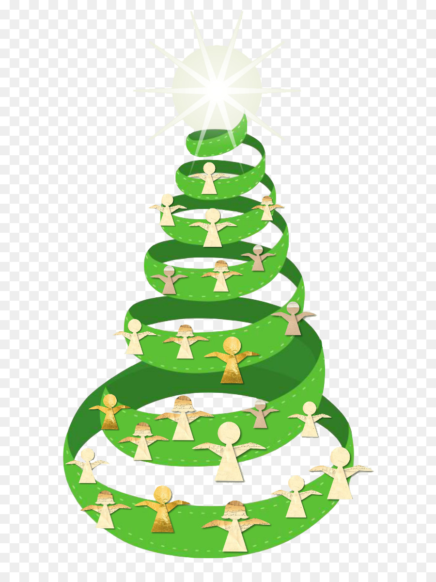 Christmas Gift Cartoon clipart.