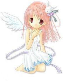 Angel clipart anime clipart images gallery for free download.