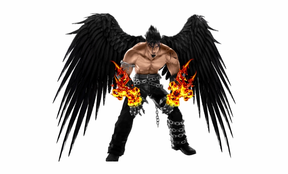 Dark Angel Clipart Anime Dark Angel Png.