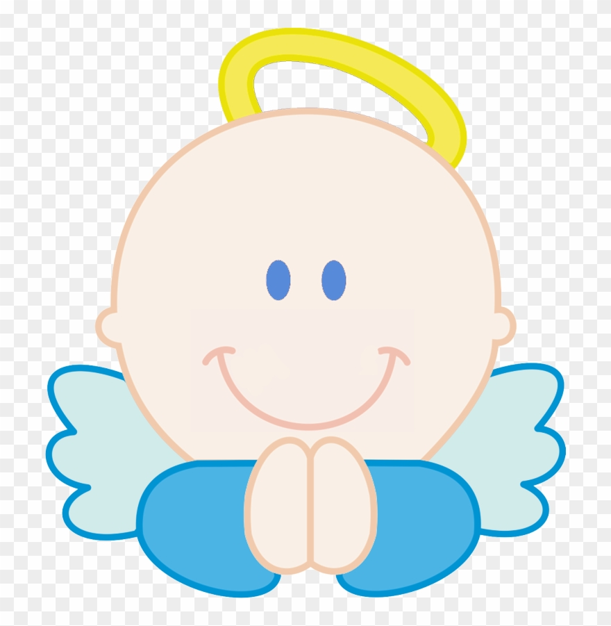 Baby Angel Clipart Free To Use Clip Art Resource.