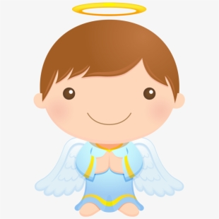 Baby Boy Angels Clipart Png , Transparent Cartoon, Free.