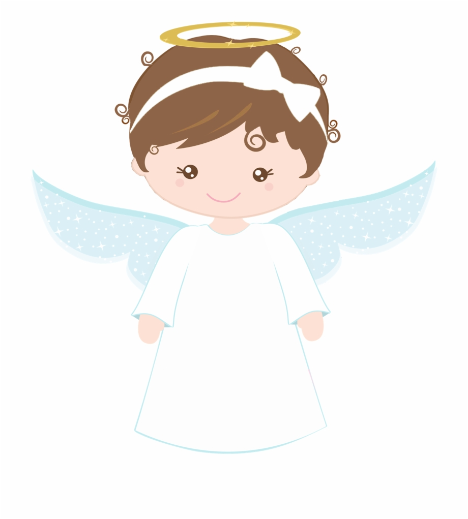 Download Anjo Menina Cute Boy Angel Clipart Transparent.