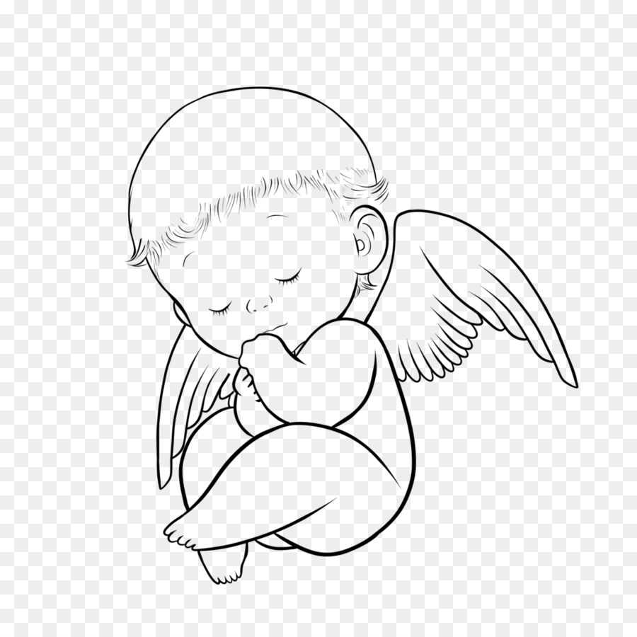 Angel clipart drawing, Picture #43248 angel clipart drawing.