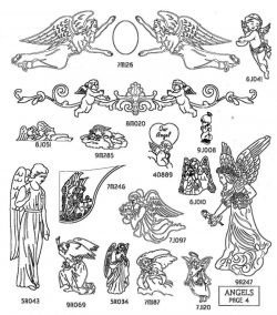 Angels clipart headstone, Picture #2263005 angels clipart.