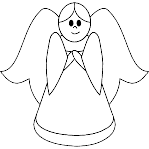 Angel Free Download Clipart.