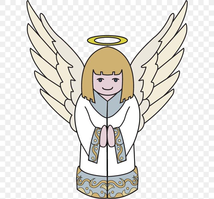 Cherub Gabriel Christmas Angel Clip Art, PNG, 618x764px.