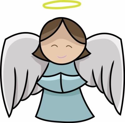 angel , Free clipart download.