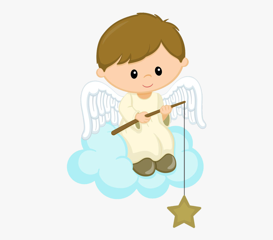 Clip Singing Angels Clipart.
