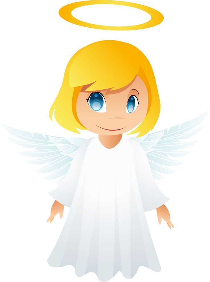 Angels For Kids Drawing at GetDrawings.com.